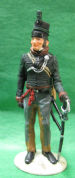 Officer-95th Rifles Figurine